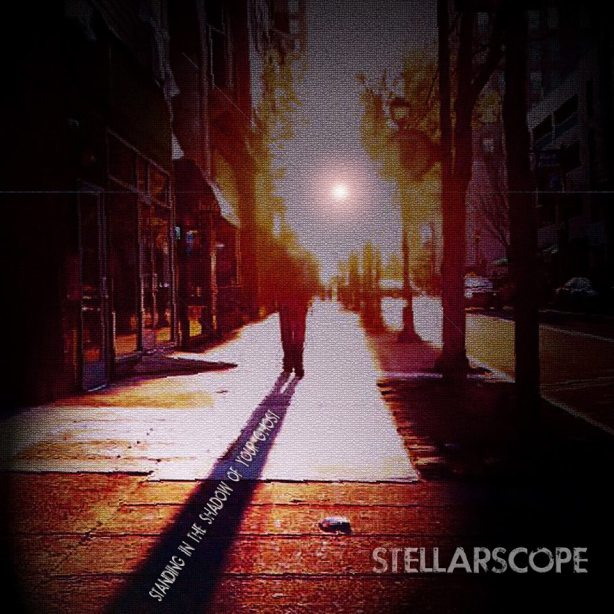 Exystence Music Blog Reviews Philly post punk rockers Stellarscope's